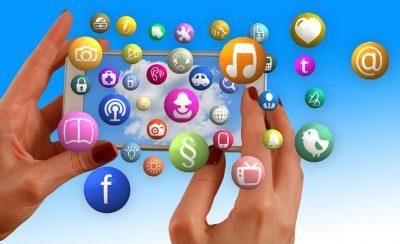 Redes Sociales. Conversación