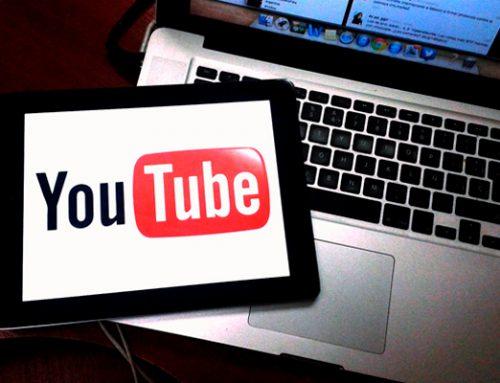 ¿Cómo funciona el algoritmo de YouTube?