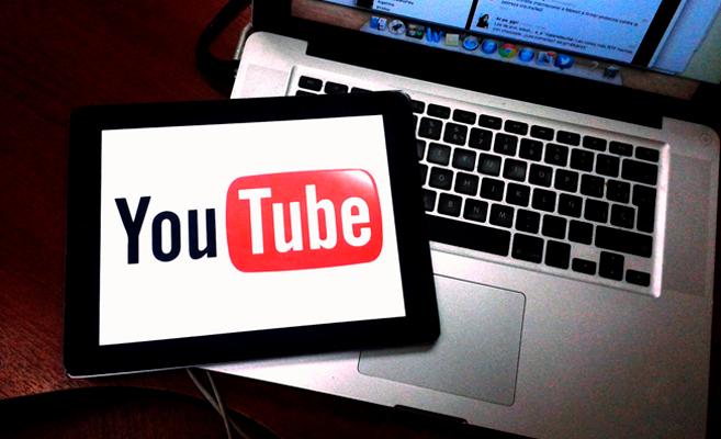 Algoritmo de Youtube