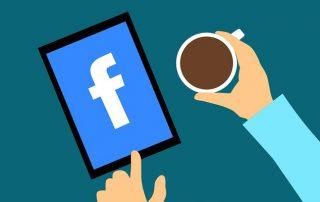 cambios facebook
