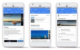 Google facilitará las reservas de hoteles en su buscador