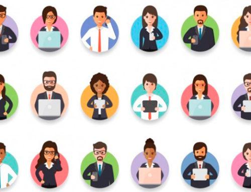 Prácticas remuneradas en Marketing y Gestión – #Empleo