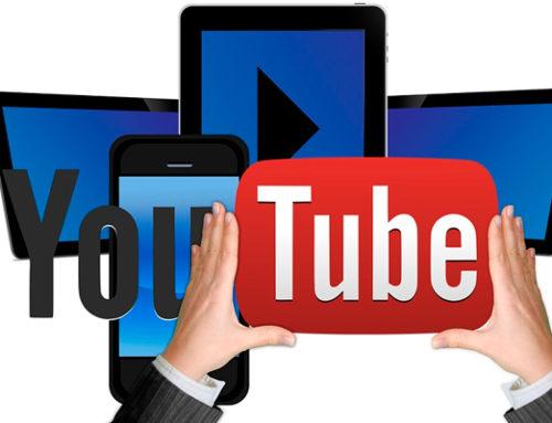 YouTube SEO como estrategia para posicionar los vídeos
