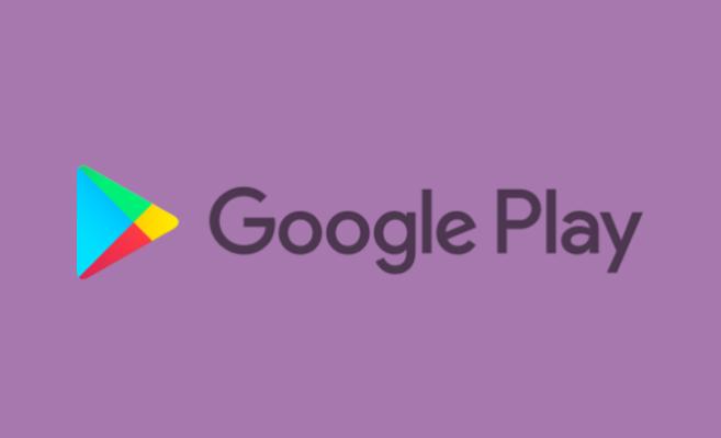 Google Play mujer