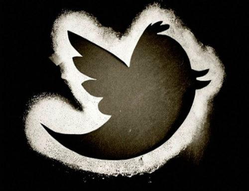 Twitter depura cuentas por uso de tweetdecking