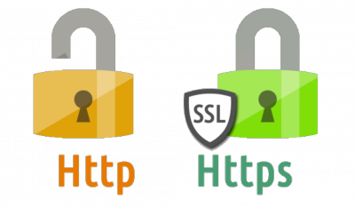implementar https