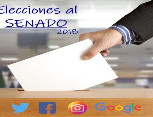 Los medios sociales y las campañas electorales