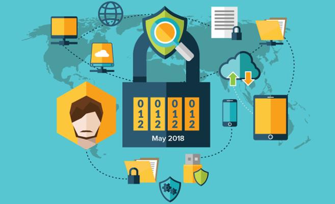 ¿Qué necesita mi web para cumplir el nuevo reglamento general de protección de datos de la UE?