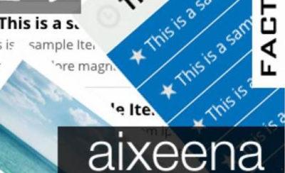 Aixeena News