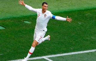 El Mundial de Fútbol en las redes sociales 1