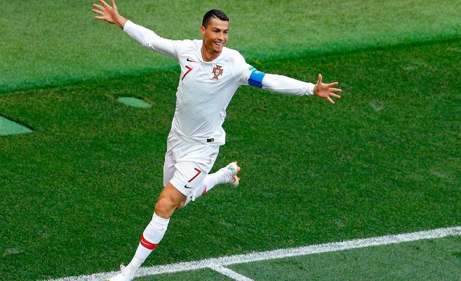 El Mundial de Fútbol en las redes sociales (Parte I)