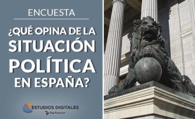 encuesta-situacion-politica-españa