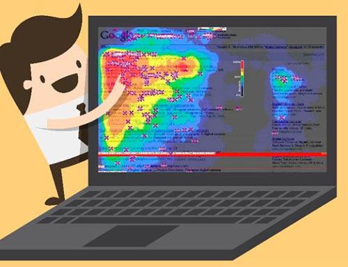 Mejora la experiencia de usuario de tu sitio web gracias a los mapas de calor