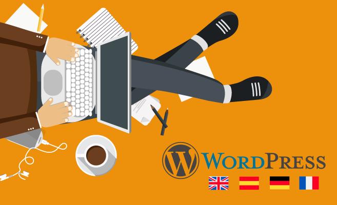 Cómo traducir un tema o plugin de Wordpress? - Posicionamiento en ...