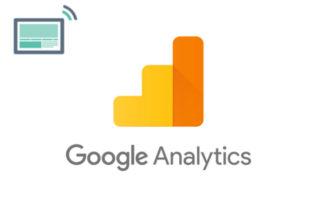 Google Analytics. Actualizacion
