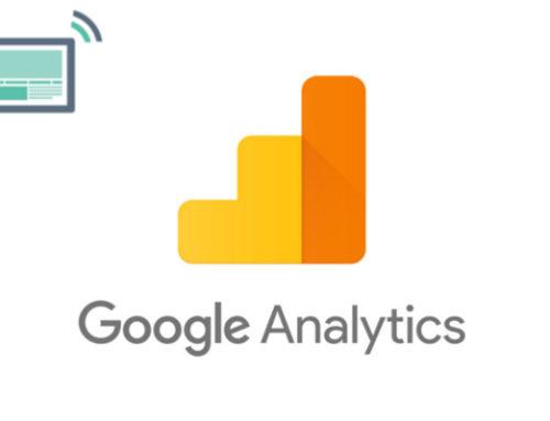 Google Analytics incorpora el tráfico procedente de las imágenes