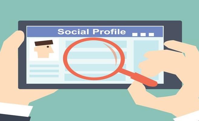 La mitad de las empresas revisan perfiles sociales de sus candidatos antes de su contratación
