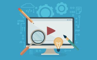 Cómo insertar un vídeo en tu web sin morir en el intento