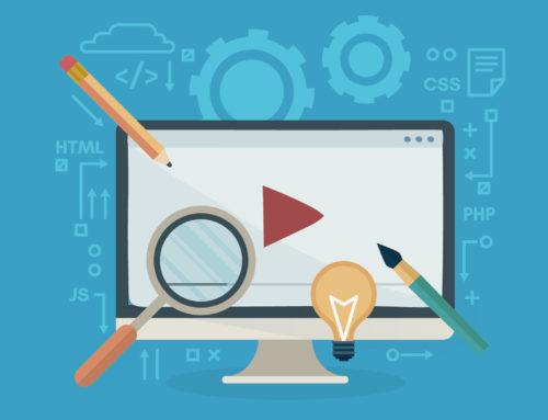¿Cómo insertar un vídeo en tu web sin morir en el intento?