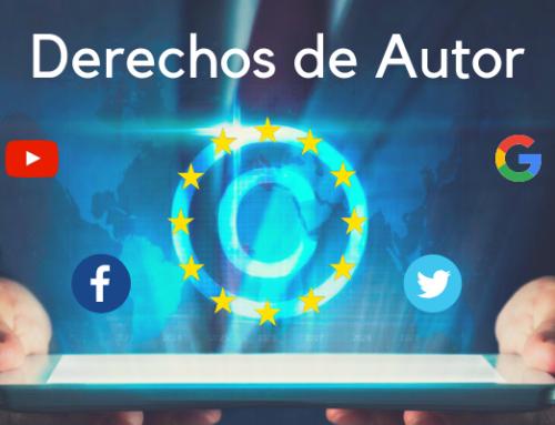 Avanza el nuevo 'canon' europeo por los derechos de autor en línea