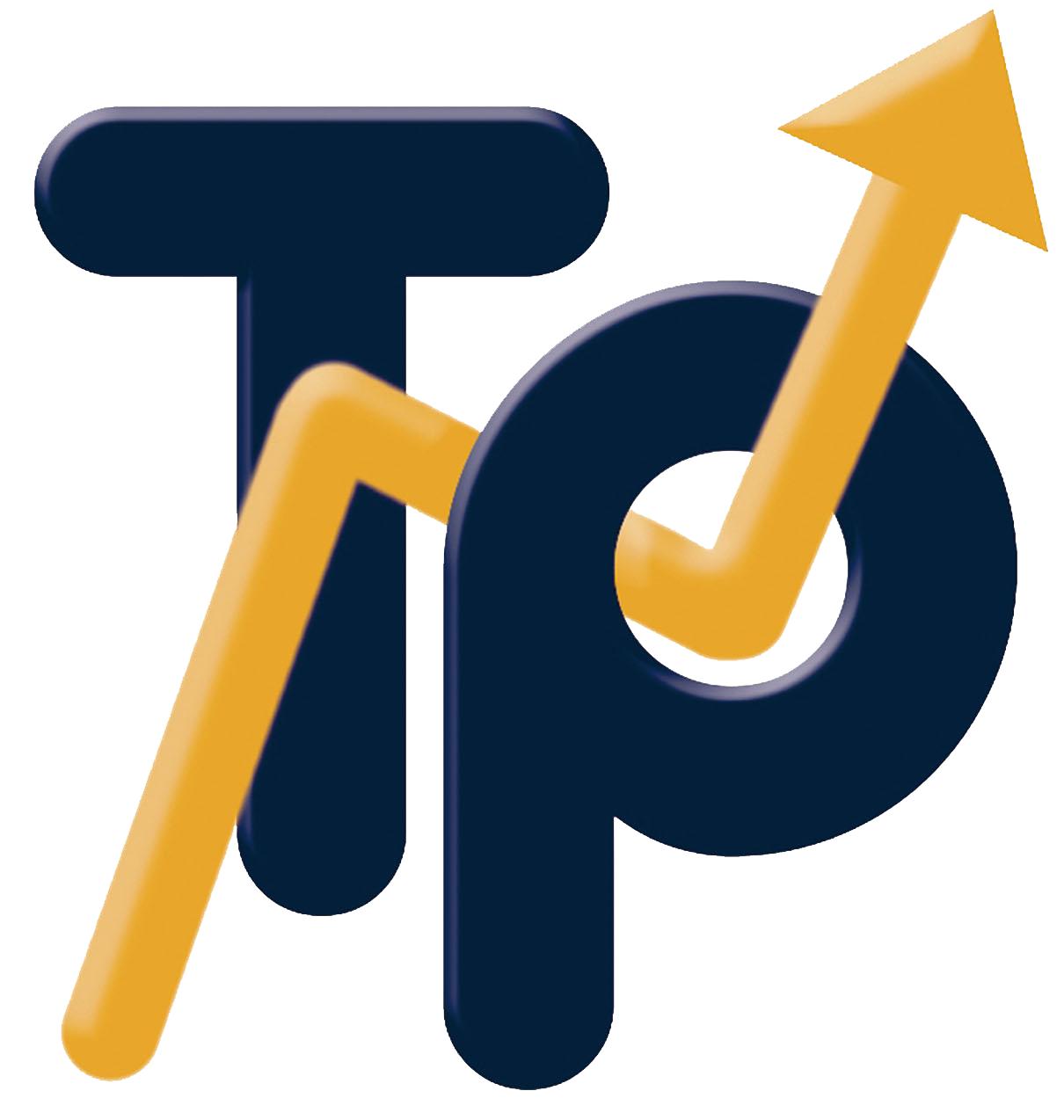Logo Top Position