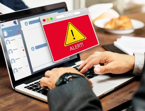Alertas de Google Analytics para evitar el desastre