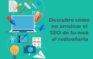 SEO diseño web