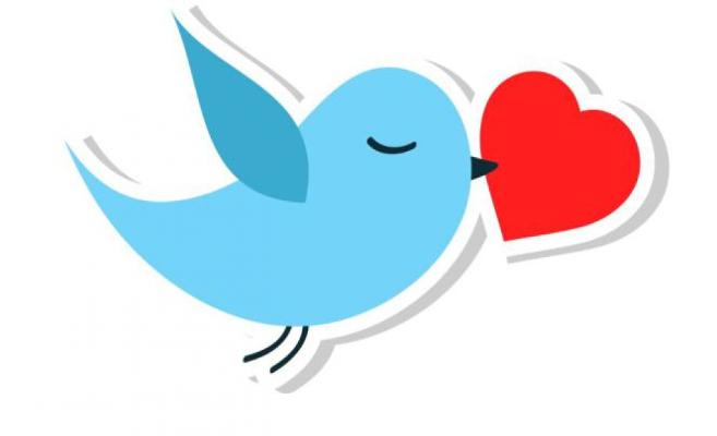 """¿La despedida al """"me gusta"""" de Twitter?"""
