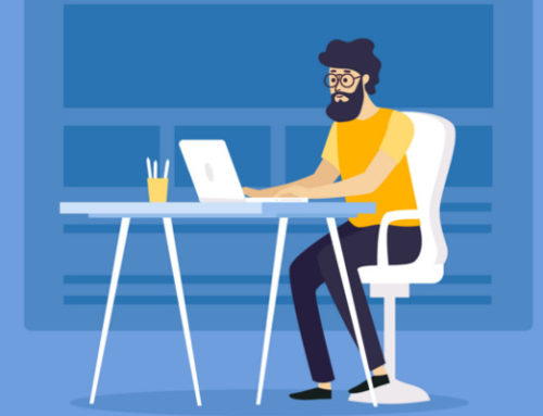 Las nuevas tendencias en diseño web para 2019