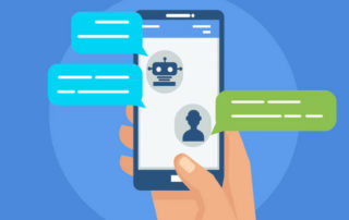 chatbot comercio electronico