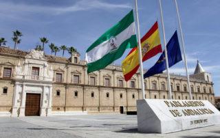 Encuesta Top Position. Elecciones Andalucia 2018