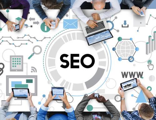 Herramientas para mejorar el SEO de tu sitio web