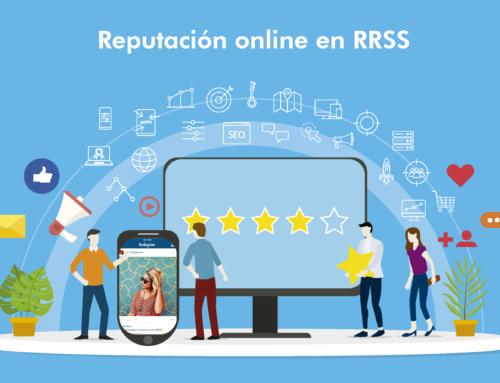 Reputación Online en las Redes Sociales