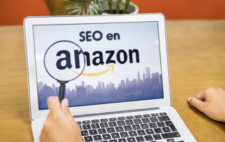 Posicionamiento SEO en Amazon - Algoritmo y Factores