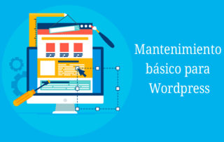 mantenimento-wordpress