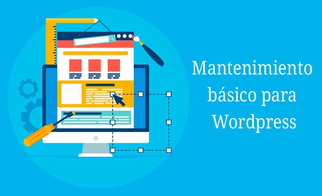 mantenimento-wordpress