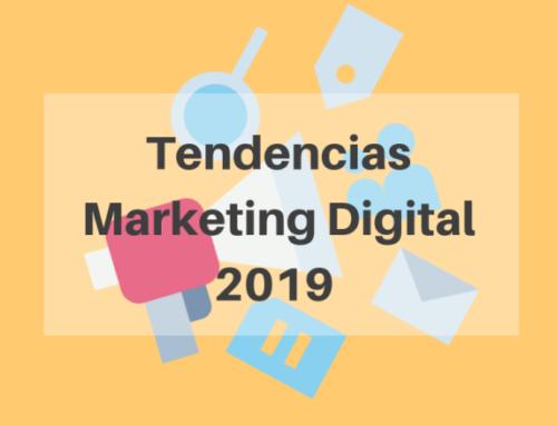 Descubre las tendencias digitales de 2019