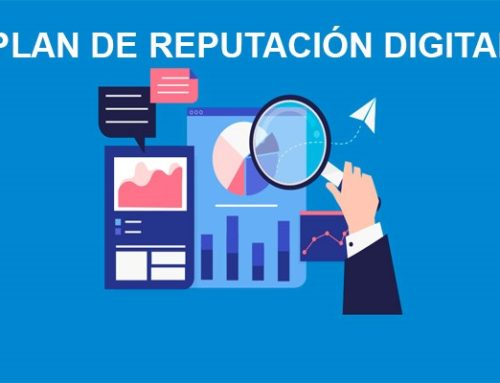 Plan de reputación digital