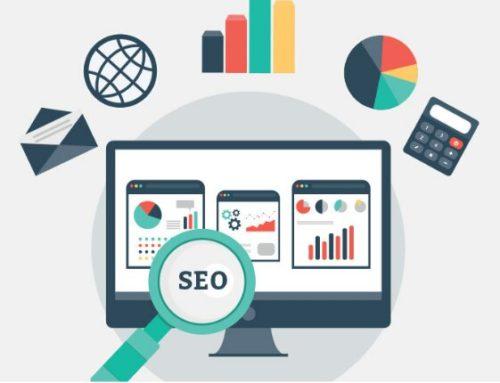 Servicios SEO para mejorar la visibilidad de tu web