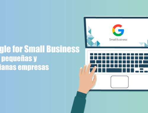 Google for Small Business, el portal perfecto para las pymes