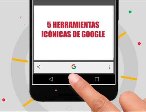 Conoce 5 herramientas icónicas de Google que ya no existen