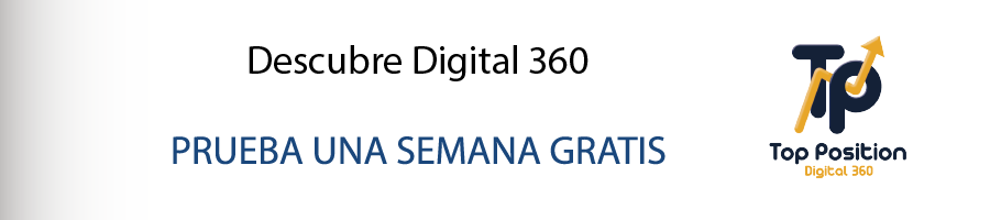 Digital 360 Top Position
