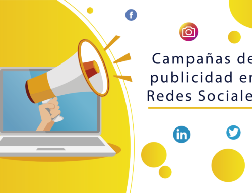 Campañas de publicidad en las redes sociales