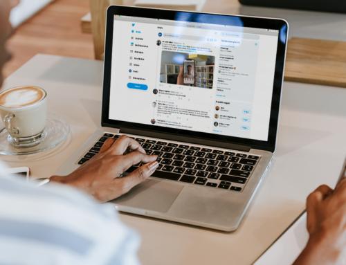 Twitter renueva el diseño de su web para mejorar la experiencia de usuario