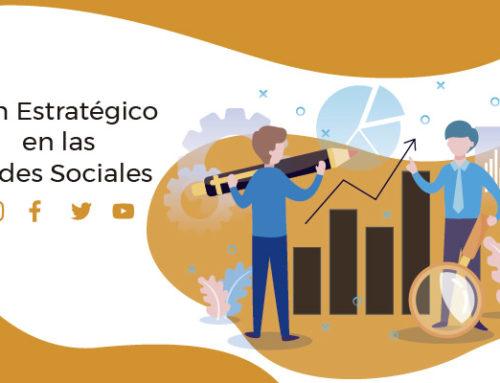 Plan estratégico en redes sociales