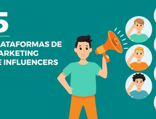 Las mejores plataformas para buscar influencers para tus campañas online