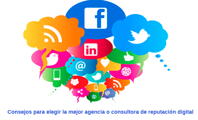 agencia reputacion digital