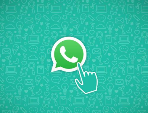 Tienda de Whatsapp: vende sin salir del chat