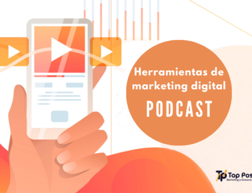 El podcast: una interesante herramienta de marketing digital