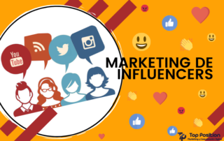 marketing de influencers, estrategia influencers, estrategia marketing con influencers